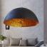 Designerska lampa wisząca LEVELS 115cm drewno driftowe