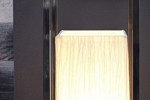 Nowoczesna lampa podłogowa Agapune 120