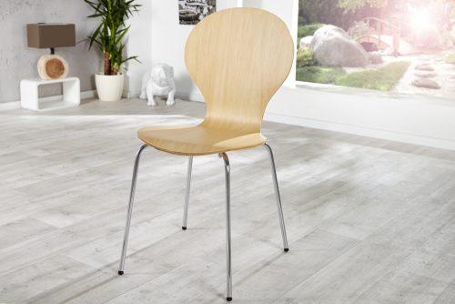 Form Maple zestaw 4szt - krzesło