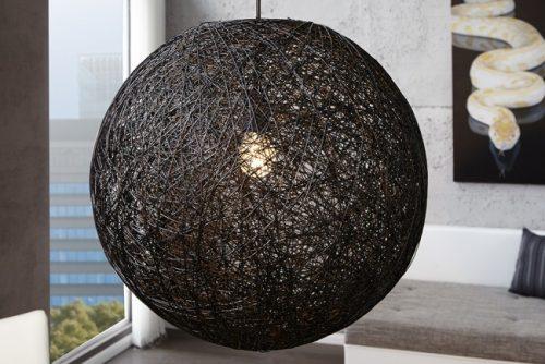 Stylowa lampa wisząca Cocoon XL