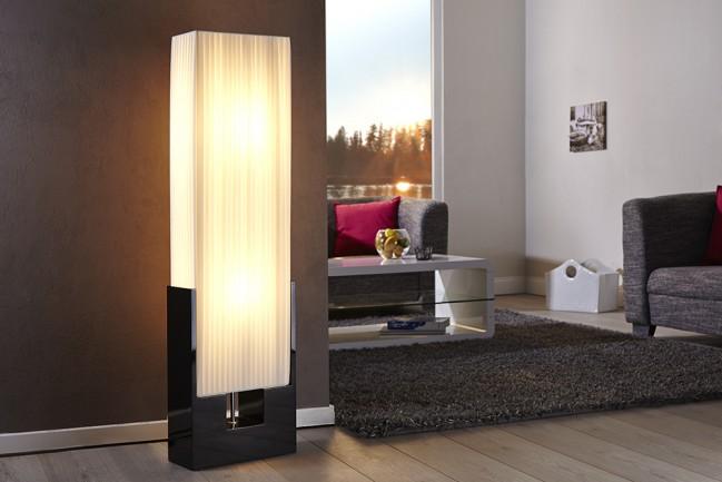 Ekskluzywna lampa podłogowa Liana