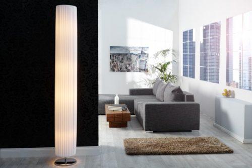 Ekskluzywna lampa podłogowa Salone