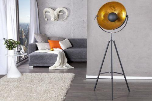 Ekskluzywna lampa podłogowa Studio 160 cm