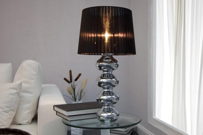 Elegancka lampa stołowa Mia