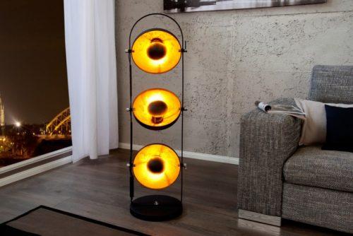 Ekskluzywna lampa podłogowa Studio 3