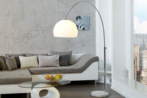 Nowoczesna lampa podłogowa Lounge Deal 185-205