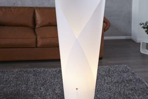 Nowoczesna lampa podłogowa Eleganza