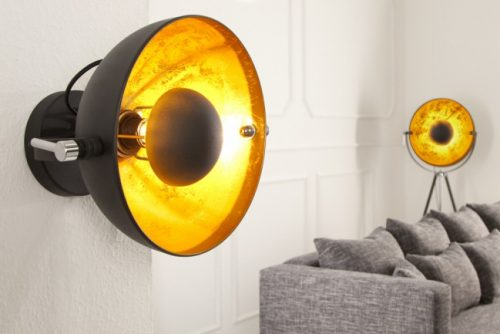 Nowoczesna lampa do salonu Studio
