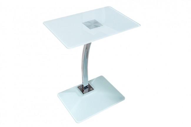 Stolik pod laptopa TABLET LAPTOP BUTLER biały