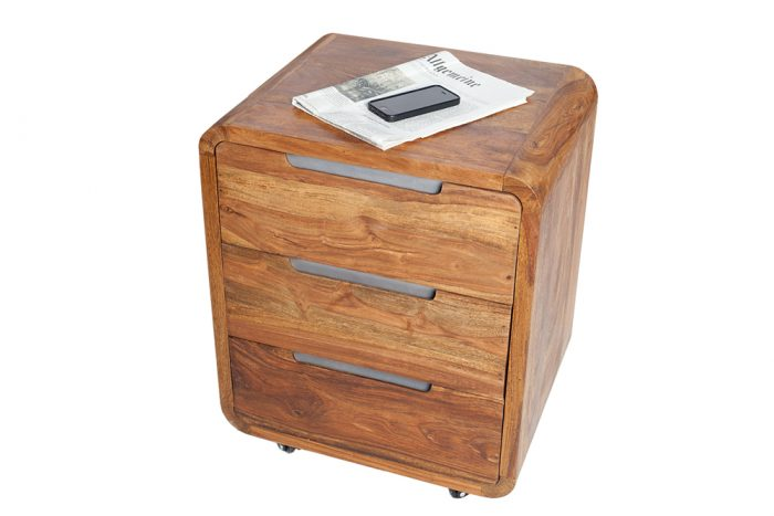 Elegancki kontener z szufladami Cube 60 cm