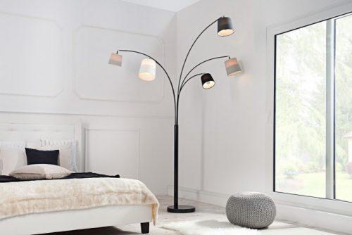 Lampa Levels podłogowa stojąca nowoczesna