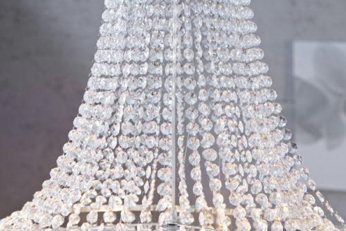 Ekskluzywny kryształowy żyrandol Royal XL