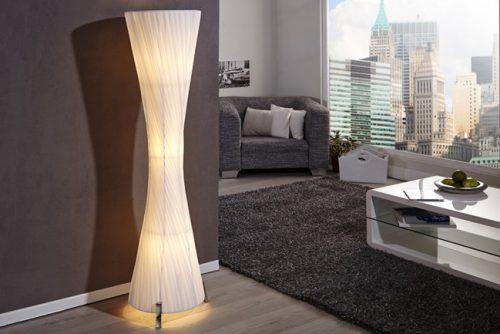Nowoczesna lampa podłogowa Paris L