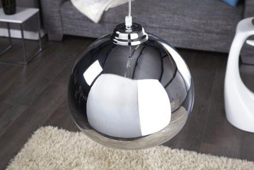 Stylowa lampa wisząca Chromagon