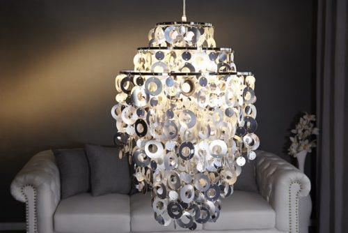 Nowoczesna lampa wisząca Shine