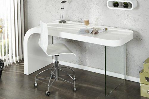 Ekskluzywne biurko Onyx 140 cm
