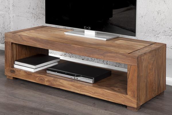stylowy stolik tv z drewna madeira cena sklep fabryka design. Black Bedroom Furniture Sets. Home Design Ideas
