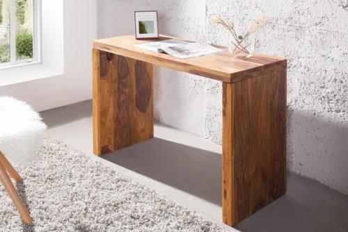 Ekskluzywne biurko Makassar 100cm