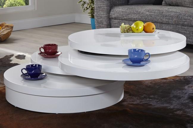 Stolik Multi Puk XL  Fabryka Design