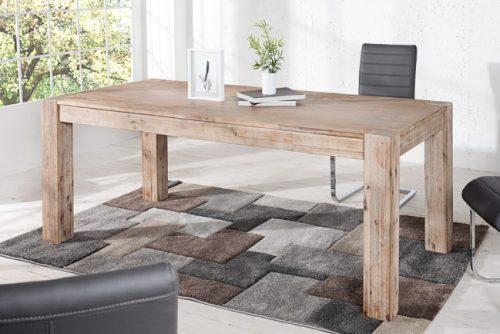 Elegancki stół do jadalni, salonu Montreal 200 cm