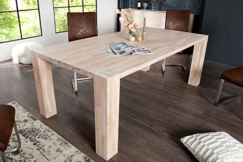 Ekskluzywny stół do jadalni, salonu Giant 200 cm