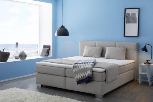 Łóżko do sypialni Lyon 180 cm x 200 cm