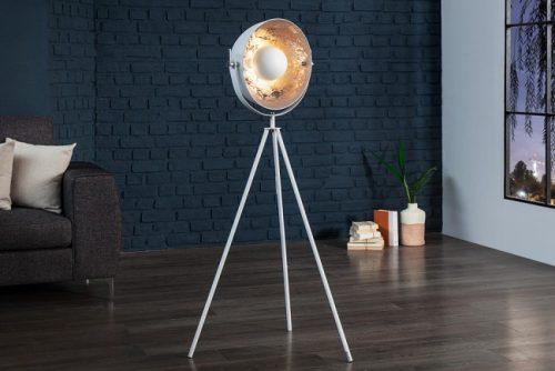 Ekskluzywna lampa podłogowa STUDIO 140 cm