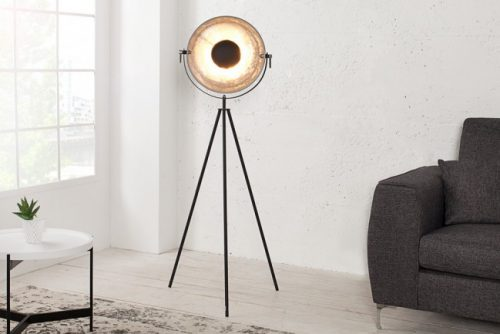 Ekskluzywna lampa podłogowa STUDIO145 cm