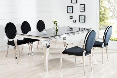 krzesło MODERN BAROCK nowoczesne stylowe