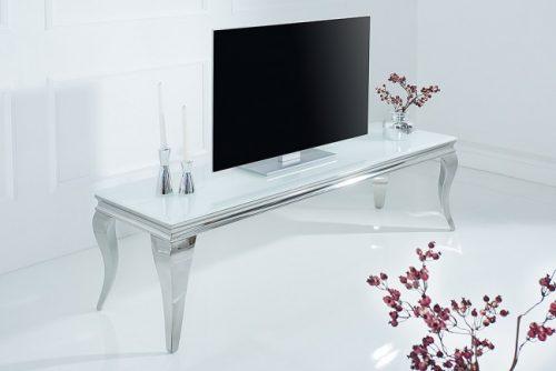 Konsola MODERN BAROCK 160cm glamour