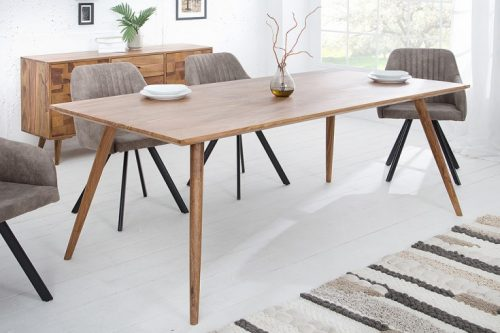 Masywny stół MOSAICO 200cm Sheesham