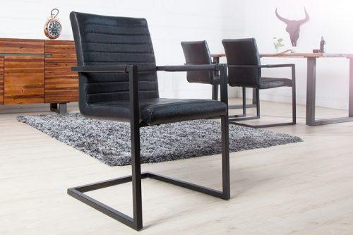 Krzesło IMPERIAL  z podłokietnikami