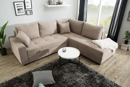 Sofa narożna design SELECTION