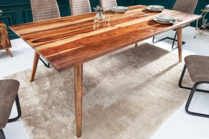 Stół Mystic 160cm Sheesham