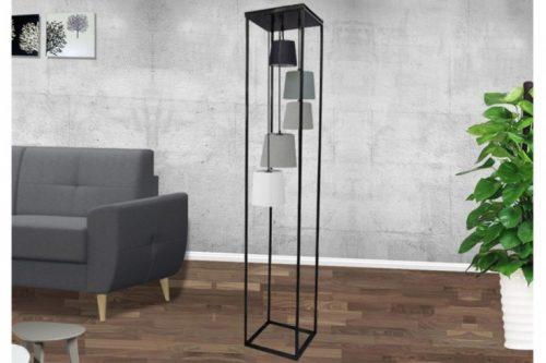 Nowoczesna lampa podłogowa Levels podłogowa