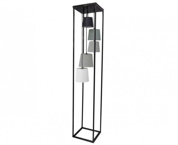 Nowoczesna Lampa Podłogowa Levels Podłogowa Fabryka Design