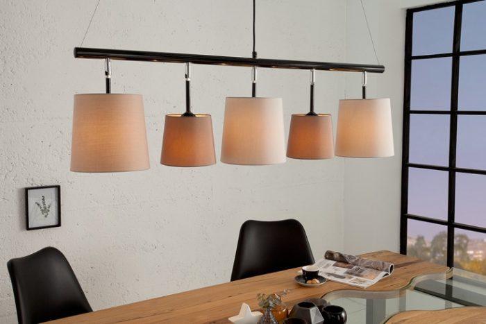 Lampa wisząca Levels 100cm