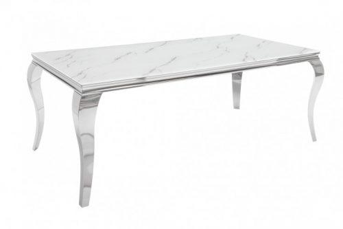 Stół MODERN BAROCK 180cm biały