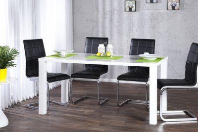 Elegancki stół do jadalni / salonu Lucente 140cm