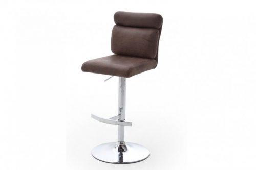 Krzesło barowe  COMFORT Vintage hoker