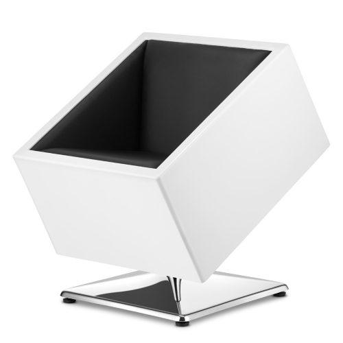 Fotel Cube Kwadrat Pezzo