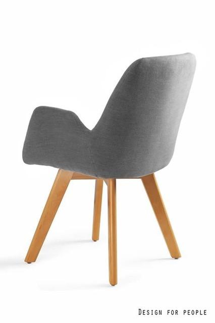 Krzesło Line tapicerowane