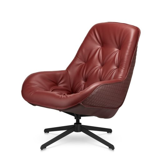 Fotel Colteno Nowoczesny Designerski
