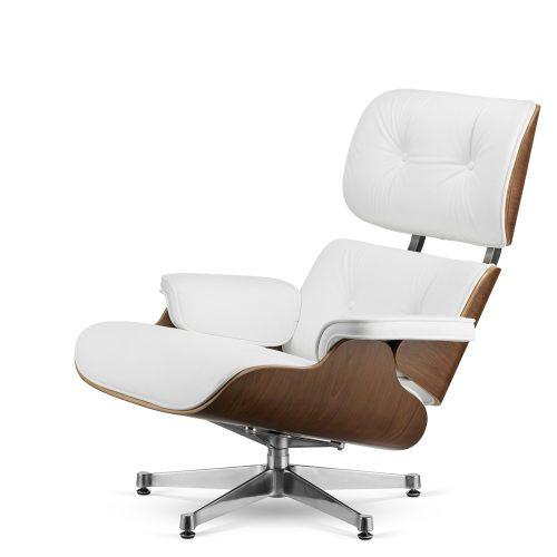 Fotel Lucera XL biały