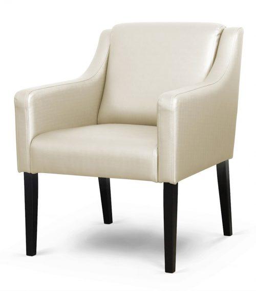 Elegancki fotel Milo