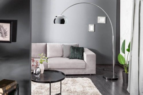 Lampa podłogowa Lounge Deal 170-210