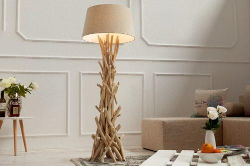 Lampa podłogowa Wild Nature 155 cm