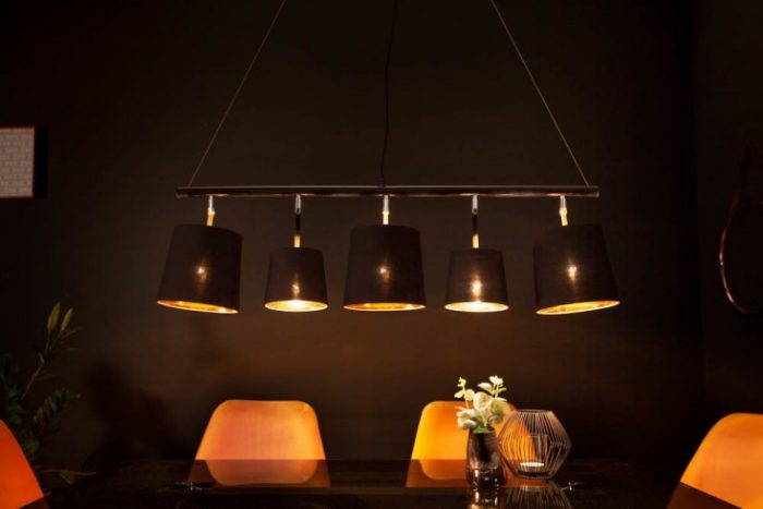 Lampa wisząca Levels 100 cm