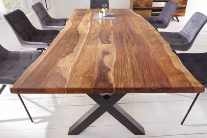 Stół AMAZONAS 180cm Sheesham