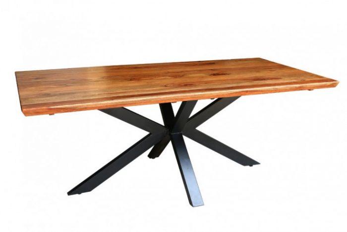 Solidny stół przemysłowy GALAXIE 200cm